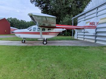 1979 Cessna P337H for sale - AircraftDealer.com