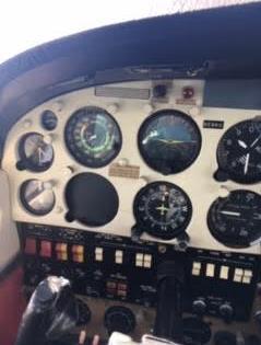 1974 Cessna P337G Photo 4