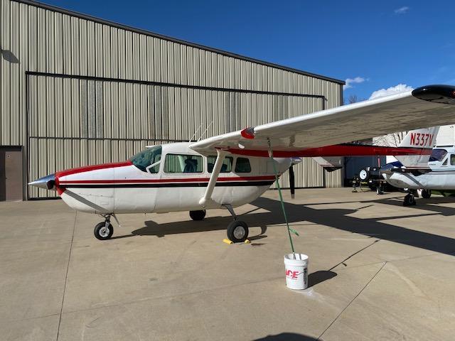 1970 Cessna 337E Skymaster Photo 2