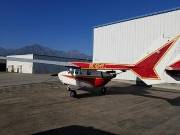 1973 CESSNA P337G  for sale - AircraftDealer.com