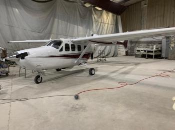 1973 Cessna P337 Riley Rocket for sale - AircraftDealer.com