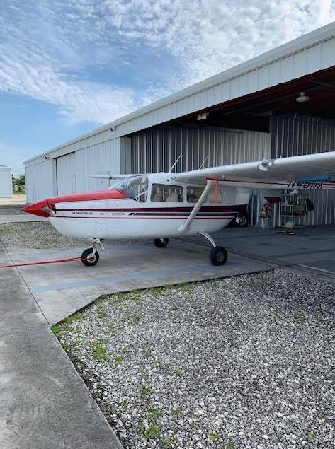 1969 Cessna 337D Skymaster Photo 3