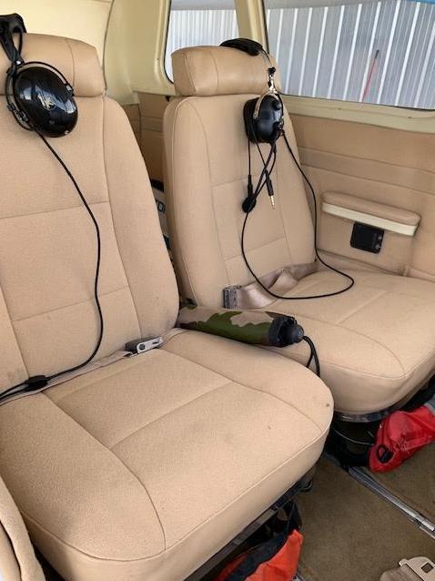 1969 Cessna 337D Skymaster Photo 6