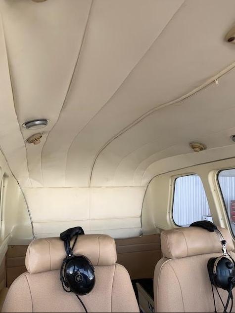1969 Cessna 337D Skymaster Photo 7