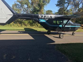 1964 CESSNA 336 SKYMASTER for sale - AircraftDealer.com