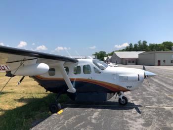 1978 CESSNA PRESSURIZED 337H for sale - AircraftDealer.com