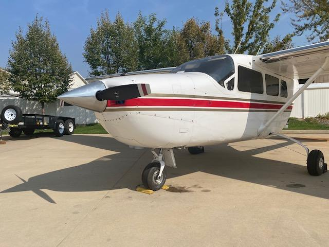 1969 Cessna 337D Skymaster Photo 4