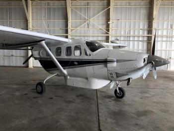 1994 Riley Super Skyrocket P337 for sale - AircraftDealer.com