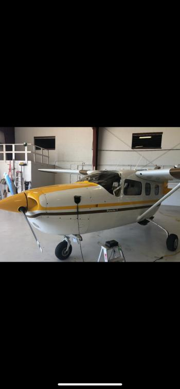 1976 CESSNA 337G SKYMASTER for sale