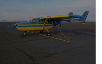 1967 Cessna 337B Turbo for sale - AircraftDealer.com