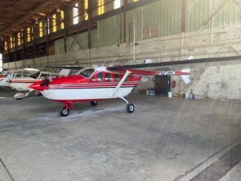 1973 CESSNA PRESSURIZED 337G for sale - AircraftDealer.com
