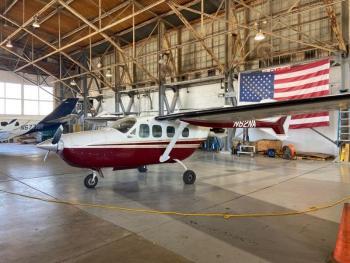 1977 Cessna P337 for sale - AircraftDealer.com