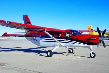 2012 Quest Kodiak 100 for sale - AircraftDealer.com