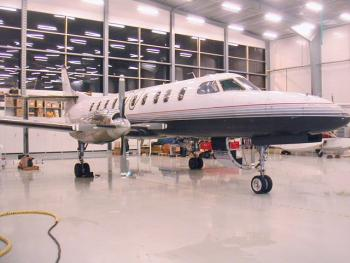 1981 Fairchild SA227-AC Metro IIIB  for sale - AircraftDealer.com