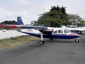 1968 Britten Norman BN-2A-20 Islander for sale - AircraftDealer.com