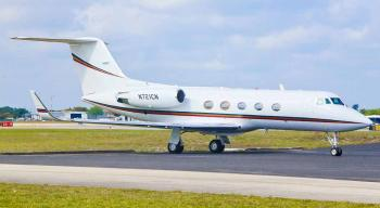 1977 Gulfstream IISP for sale - AircraftDealer.com
