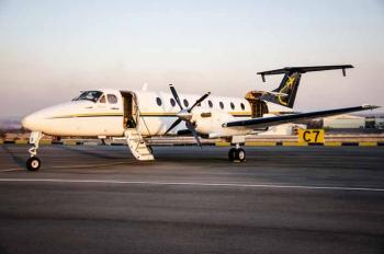 1989 Beechcraft 1900C for sale - AircraftDealer.com