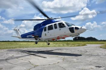 2005 Sikorsky S-76C+ for sale - AircraftDealer.com