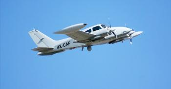 1974 Cessna T-310Q II for sale - AircraftDealer.com