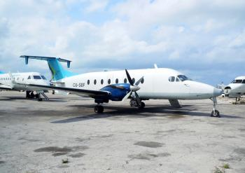1991 Beechcraft 1900D  for sale - AircraftDealer.com