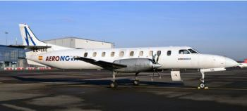 1987 Fairchild Metro IIIB for sale - AircraftDealer.com