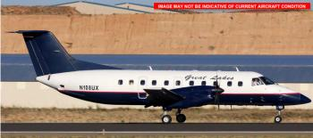 1988 Embraer EMB 120-ER for sale - AircraftDealer.com