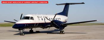 1995 Embraer EMB 120-ER for sale - AircraftDealer.com