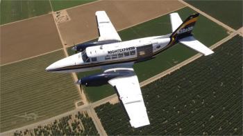 1968 Beech 99 for sale - AircraftDealer.com