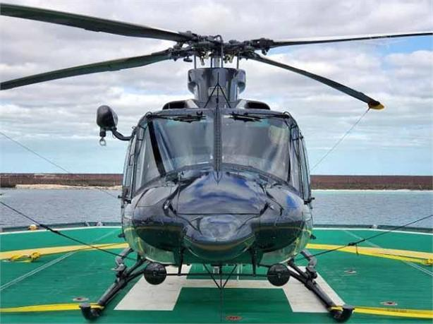 1990 BELL 412SP Photo 3