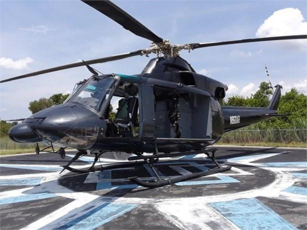 1990 BELL 412SP Photo 2