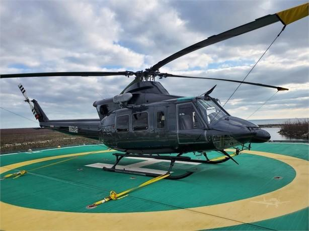 1990 BELL 412SP Photo 4