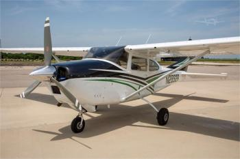 1967 CESSNA 182K SKYLANE for sale - AircraftDealer.com