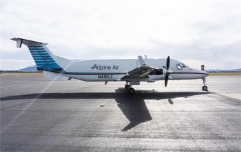 BEECHCRAFT 1900D for sale - AircraftDealer.com