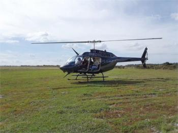 1970 BELL 206B for sale - AircraftDealer.com
