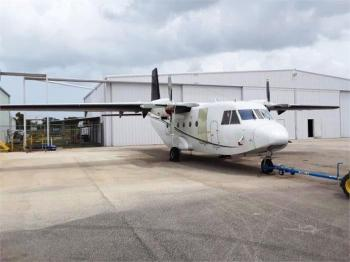 1984 CASA 212-200 for sale - AircraftDealer.com