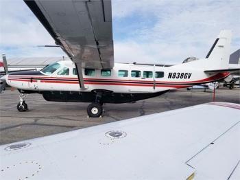 2000 CESSNA CARAVAN 208B GRAND for sale - AircraftDealer.com