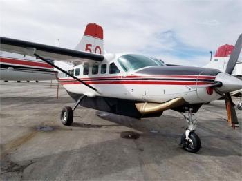 1996 CESSNA CARAVAN 208B GRAND for sale - AircraftDealer.com