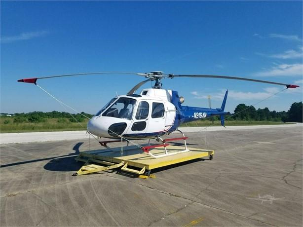 1990 EUROCOPTER AS 350B-2 Photo 2