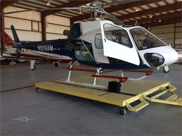 1990 EUROCOPTER AS 350B-2 Photo 3