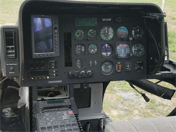 1990 EUROCOPTER AS 350B-2 Photo 5