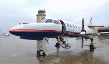1989 FAIRCHILD METRO IIIB for sale - AircraftDealer.com
