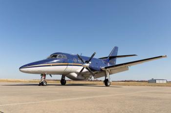 1986 BAe Jetstream J31 for sale - AircraftDealer.com