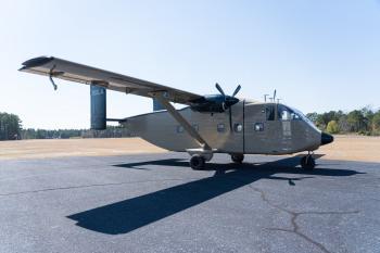 1982 SHORTS SC-7 SKYVAN for sale - AircraftDealer.com