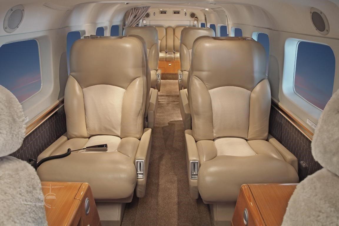 2007 Cessna 208B Grand Caravan Photo 3