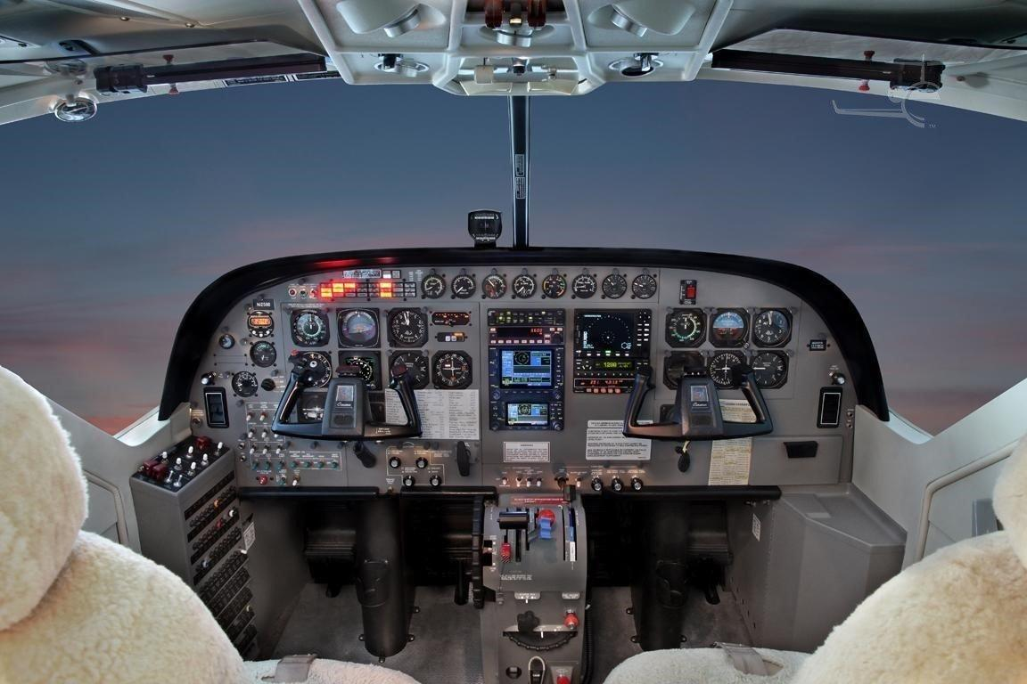 2007 Cessna 208B Grand Caravan Photo 6