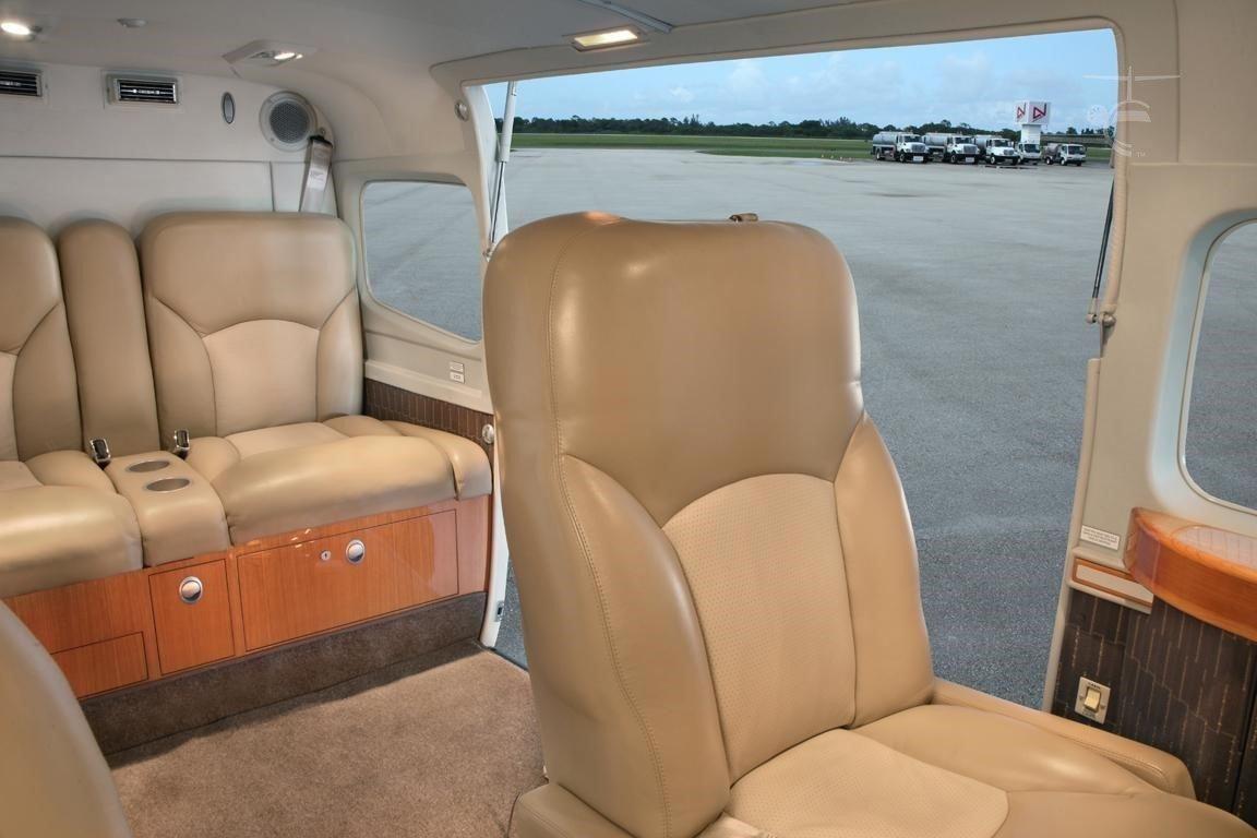 2007 Cessna 208B Grand Caravan Photo 5