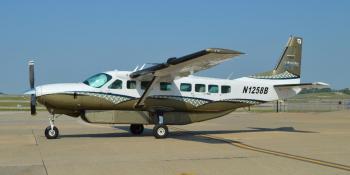 2007 Cessna 208B Grand Caravan for sale - AircraftDealer.com