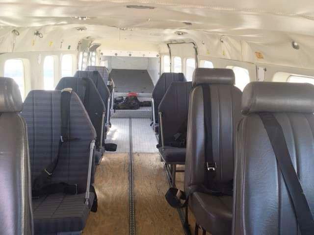 1999 Cessna 208B  Photo 6