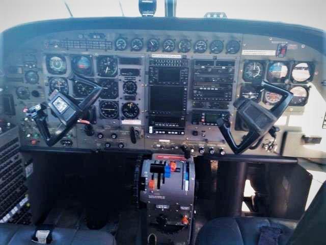 1999 Cessna 208B  Photo 7
