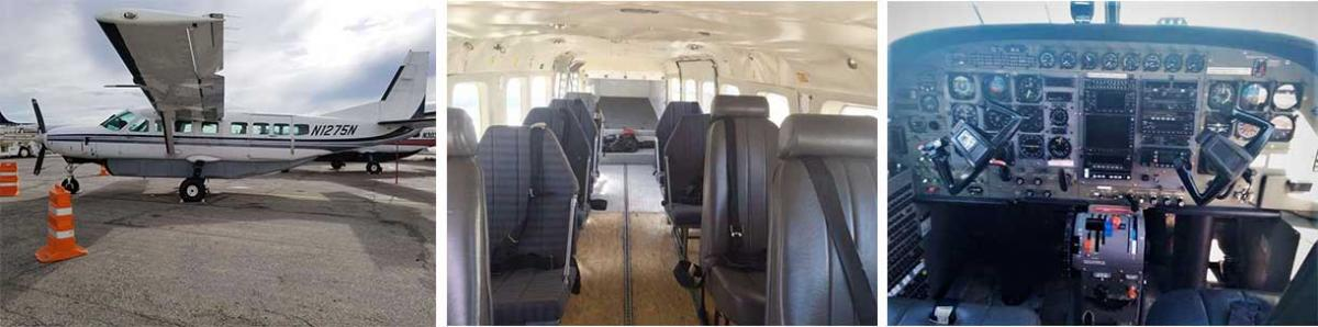 1999 Cessna 208B  Photo 5